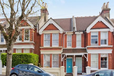 3 bedroom terraced house for sale - Lowther Road, Fiveways, Brighton