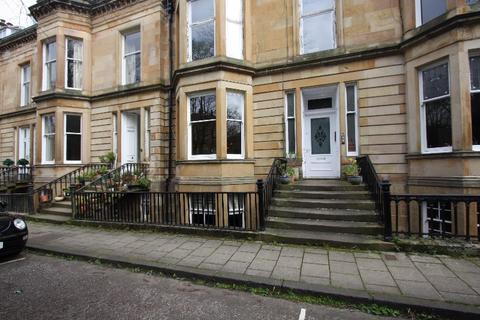 2 bedroom flat to rent - Rosslyn Terrace, Dowanhill, Glasgow, G12 9NB