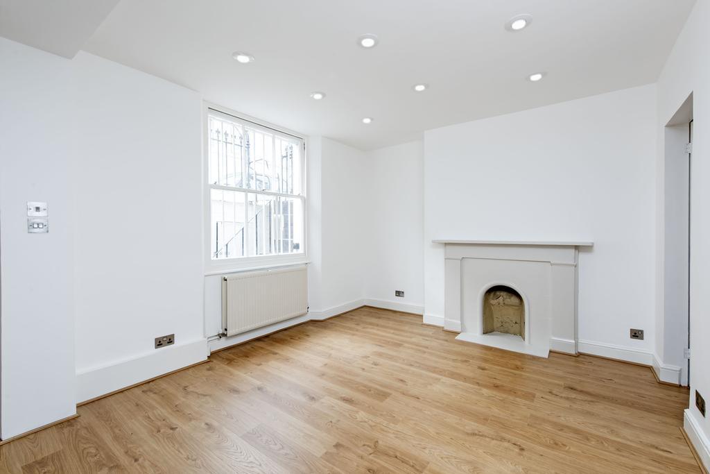 1 Bedroom Flat for sale in Ifield Road, SW10