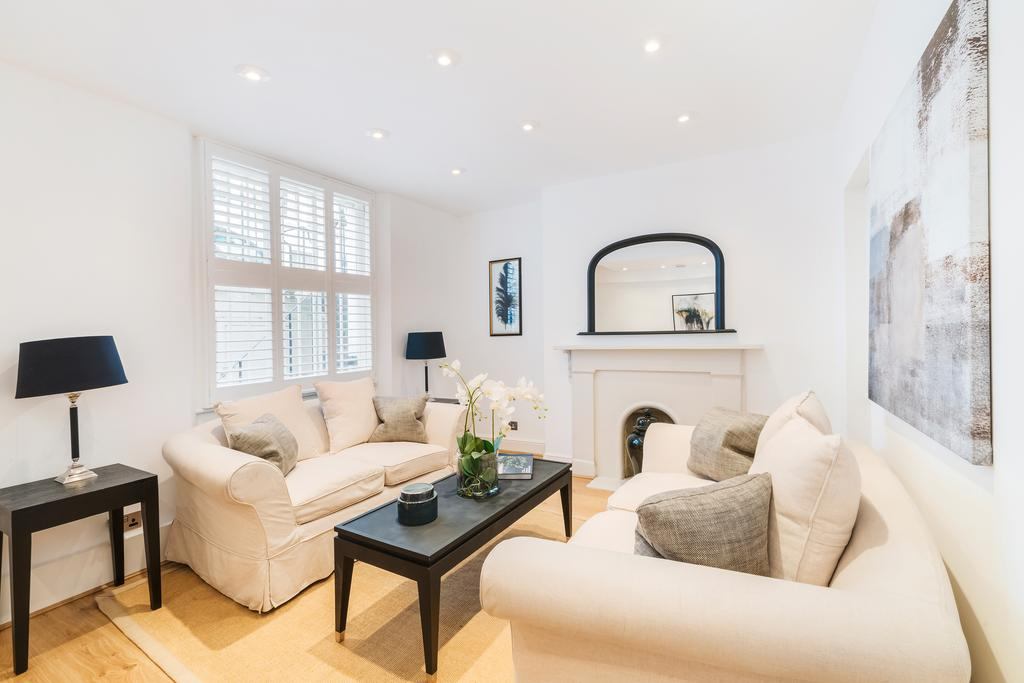 1 Bedroom Flat for sale in Ifield Road, SW10