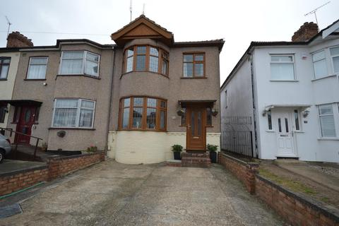 3 bedroom end of terrace house for sale - Northdown Road, Hornchurch, Essex, RM11