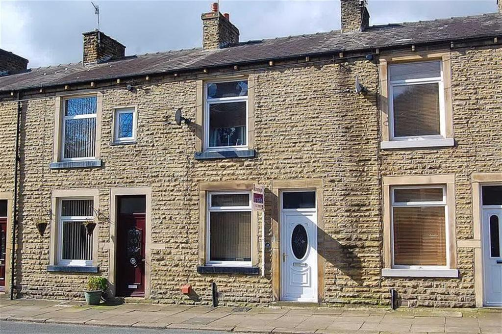 2 Bedrooms Terraced House for sale in New Lane, Siddal, Halifax, HX3