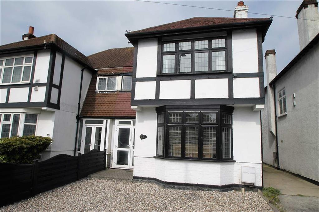 3 Bedrooms House for sale in Prince Avenue, Southend On Sea, Essex