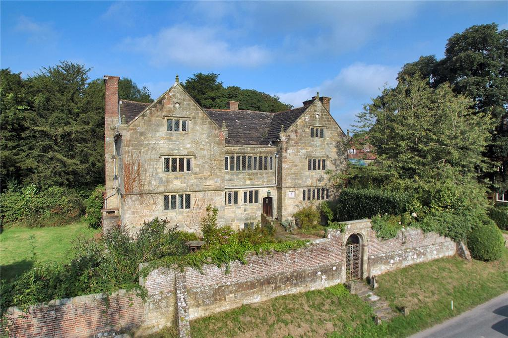 8 Bedrooms Detached House for sale in North Lane, West Hoathly, East Grinstead, West Sussex, RH19
