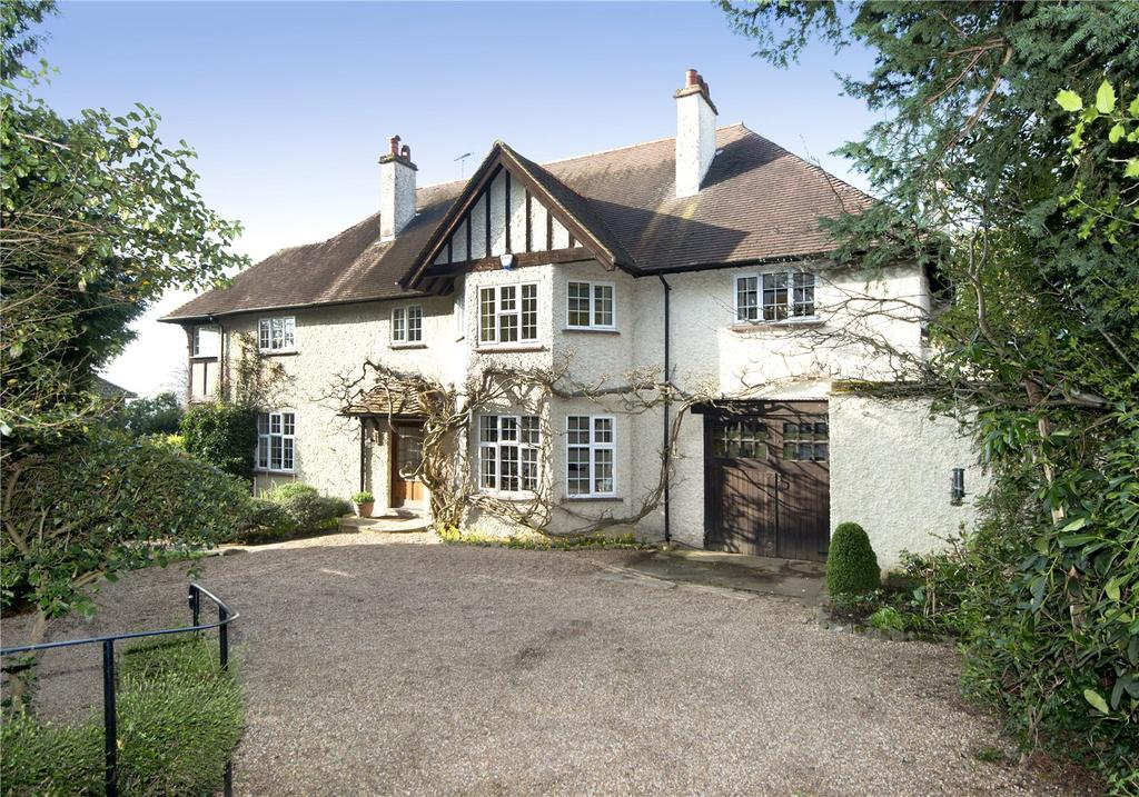 6 Bedrooms Detached House for sale in St. Botolphs Road, Sevenoaks, Kent, TN13