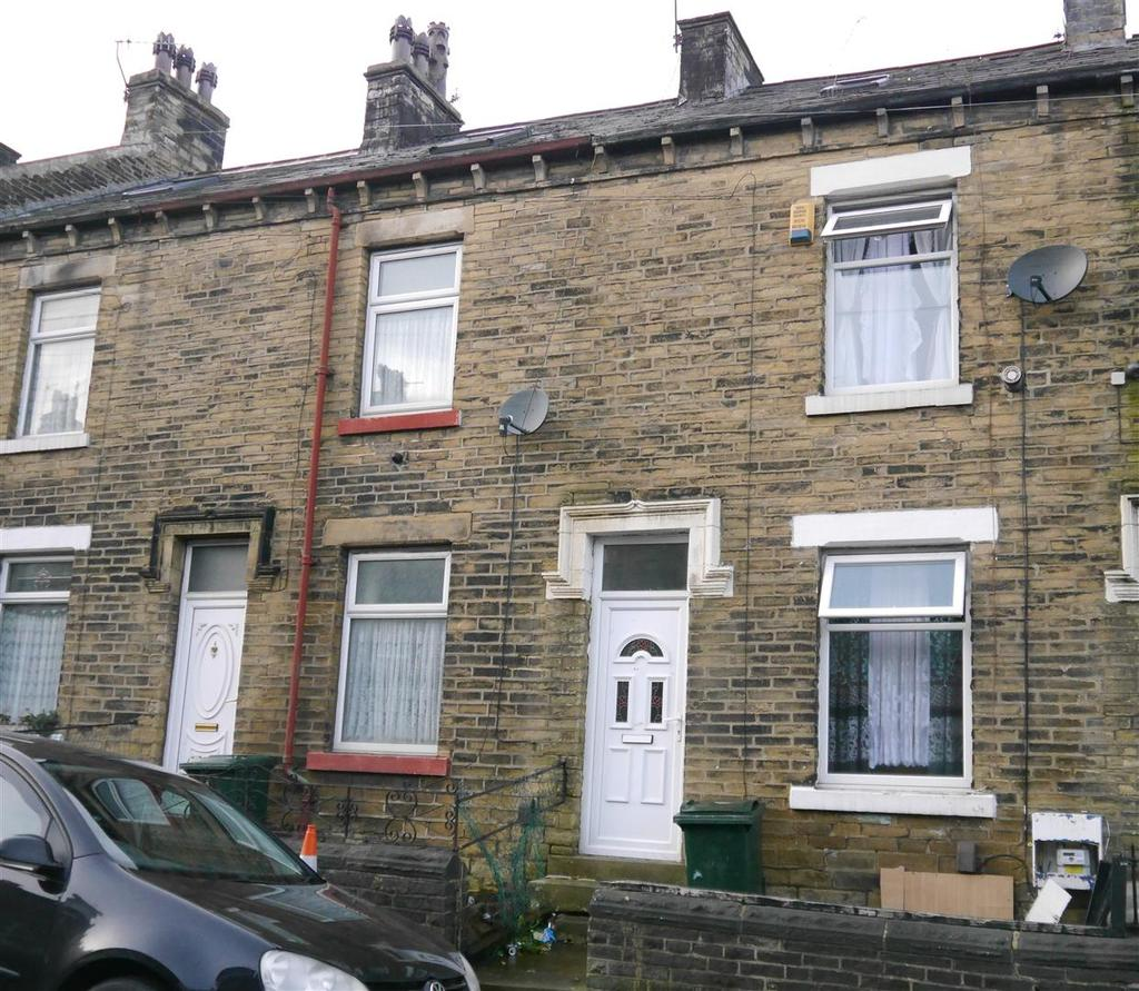 3 Bedrooms Terraced House for sale in Bempton Place, Great Horton, BD7 3DB