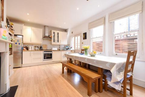 2 bedroom flat for sale - Trouville Road, Clapham, SW4