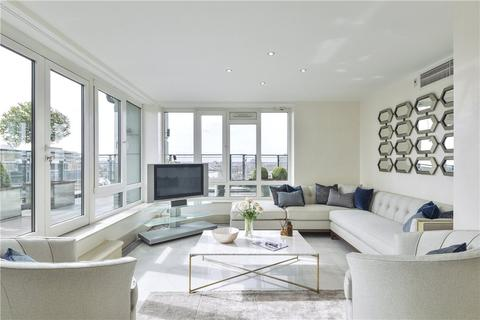 3 bedroom penthouse for sale - Warren House, Beckford Close, London, W14