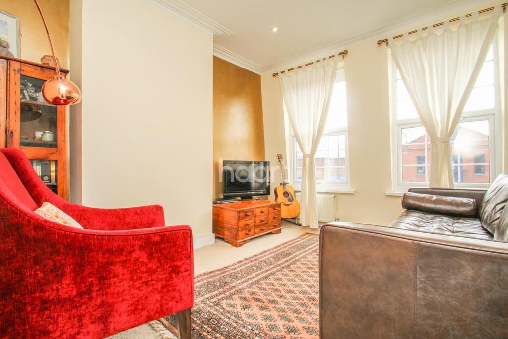 3 Bedrooms Flat for sale in Kingston Road, Wimbledon, SW19