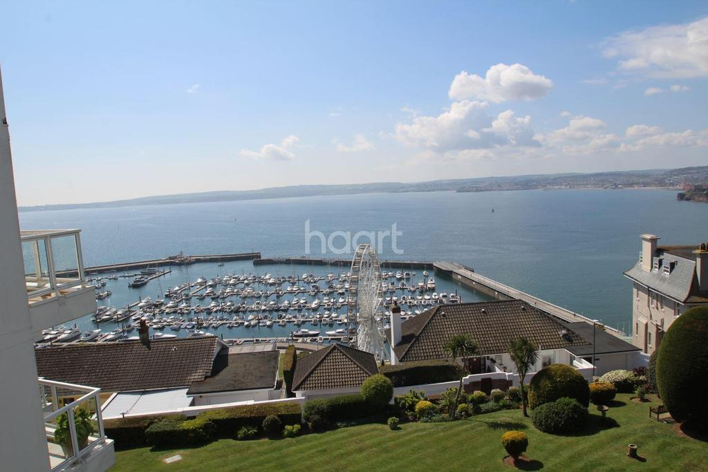 2 Bedrooms Flat for sale in St Lukes Road North, Torquay