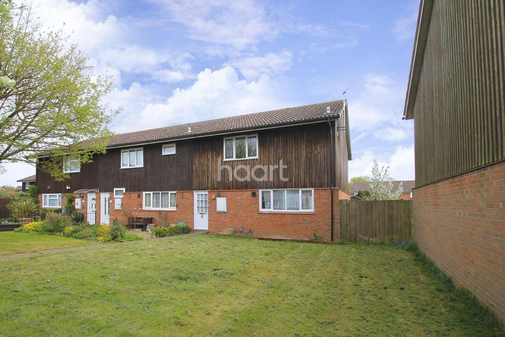 3 Bedrooms End Of Terrace House for sale in Rendlesham , Woodbridge