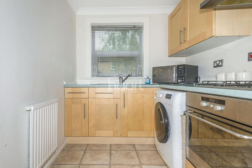 2 Bedrooms Terraced House for sale in Bassingburn Walk