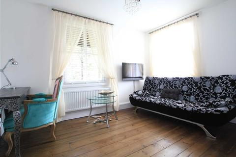 2 bedroom flat to rent - Abingdon Road, South Oxford