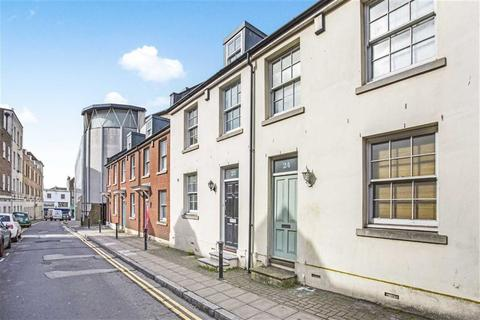 4 bedroom terraced house for sale - Portland Street, Brighton