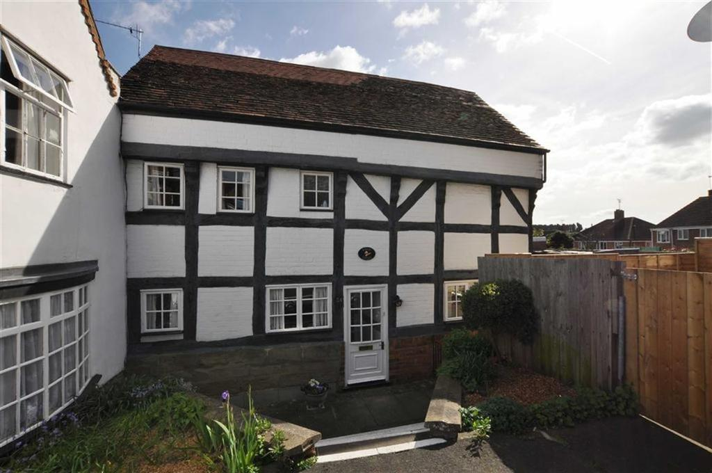 2 Bedrooms End Of Terrace House for sale in Queen Street, Cubbington, Leamington Spa