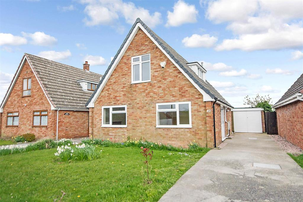3 Bedrooms Detached Bungalow for sale in Cabin Lane, Oswestry