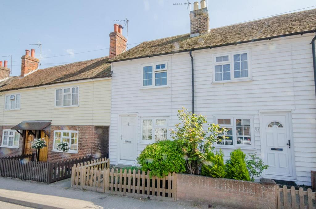 2 Bedrooms Terraced House for sale in Linton Road, Maidstone, Kent