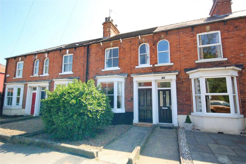 2 Bedrooms Terraced House for sale in Norwood, BEVERLEY, East Riding of Yorkshire