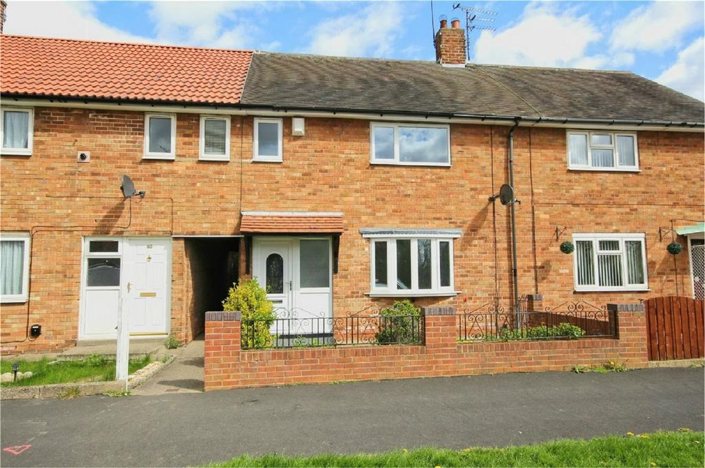 2 Bedrooms Town House for sale in Bishop Alcock Road, Hull, East Riding of Yorkshire