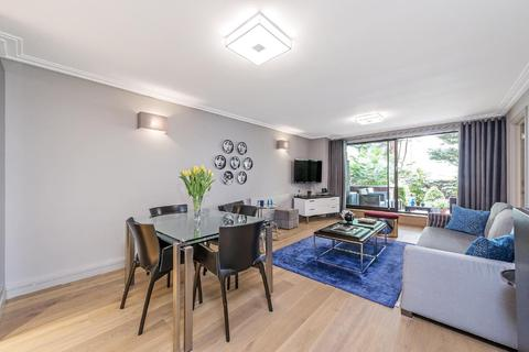 1 bedroom flat for sale - Hereford Road, Bayswater, W2
