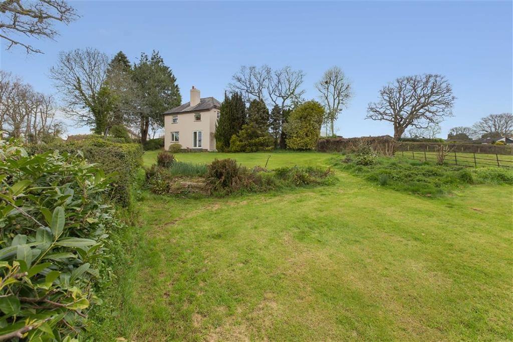 4 Bedrooms Detached House for sale in Dartington, Devon, TQ9