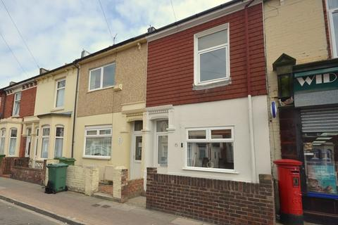 3 bedroom terraced house for sale - Widley Road, Stamshaw, Portsmouth