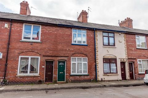 2 bedroom terraced house for sale - Rose Street, Haxby Road, YORK