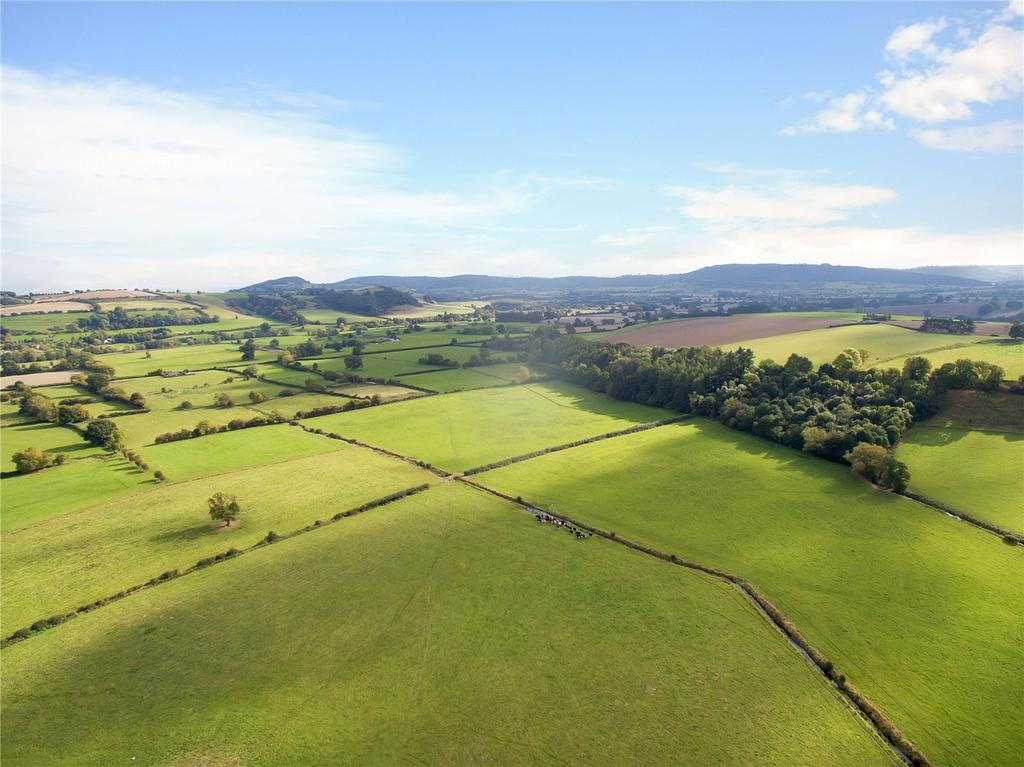 Land Commercial for sale in Craven Arms