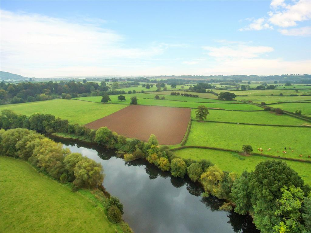 Land Commercial for sale in Madley, Hereford