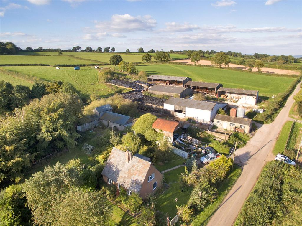 2 Bedrooms House for sale in Hereford