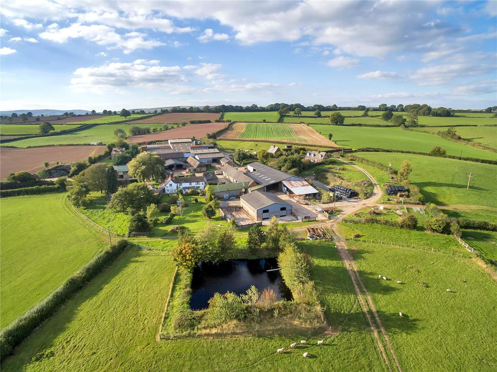 3 Bedrooms House for sale in Kington