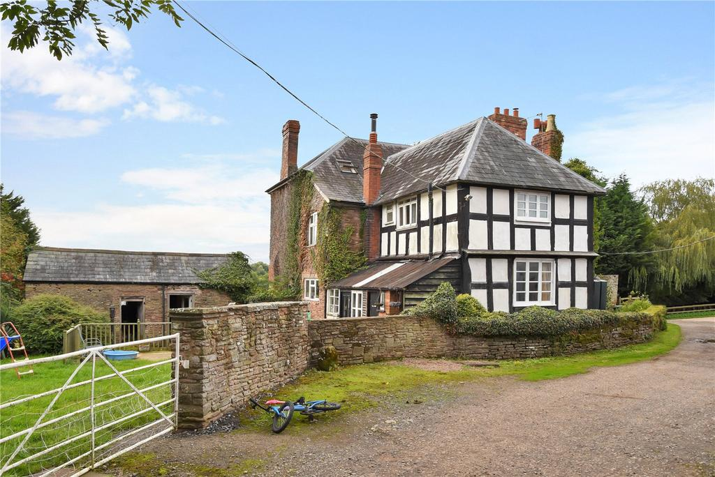 7 Bedrooms House for sale in Ledbury