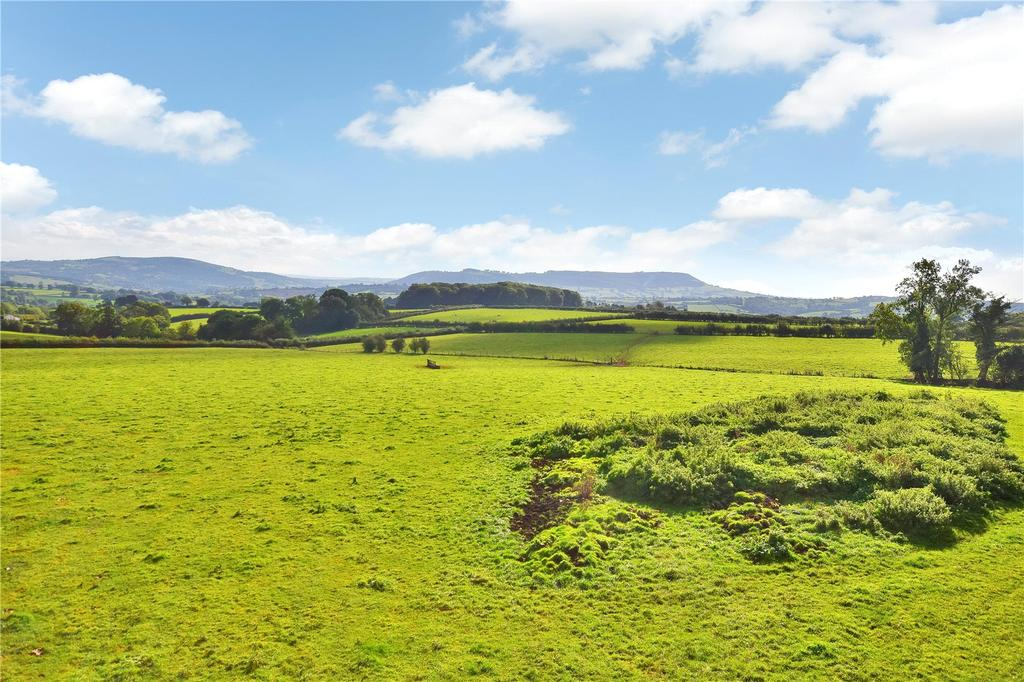 Land Commercial for sale in Hereford