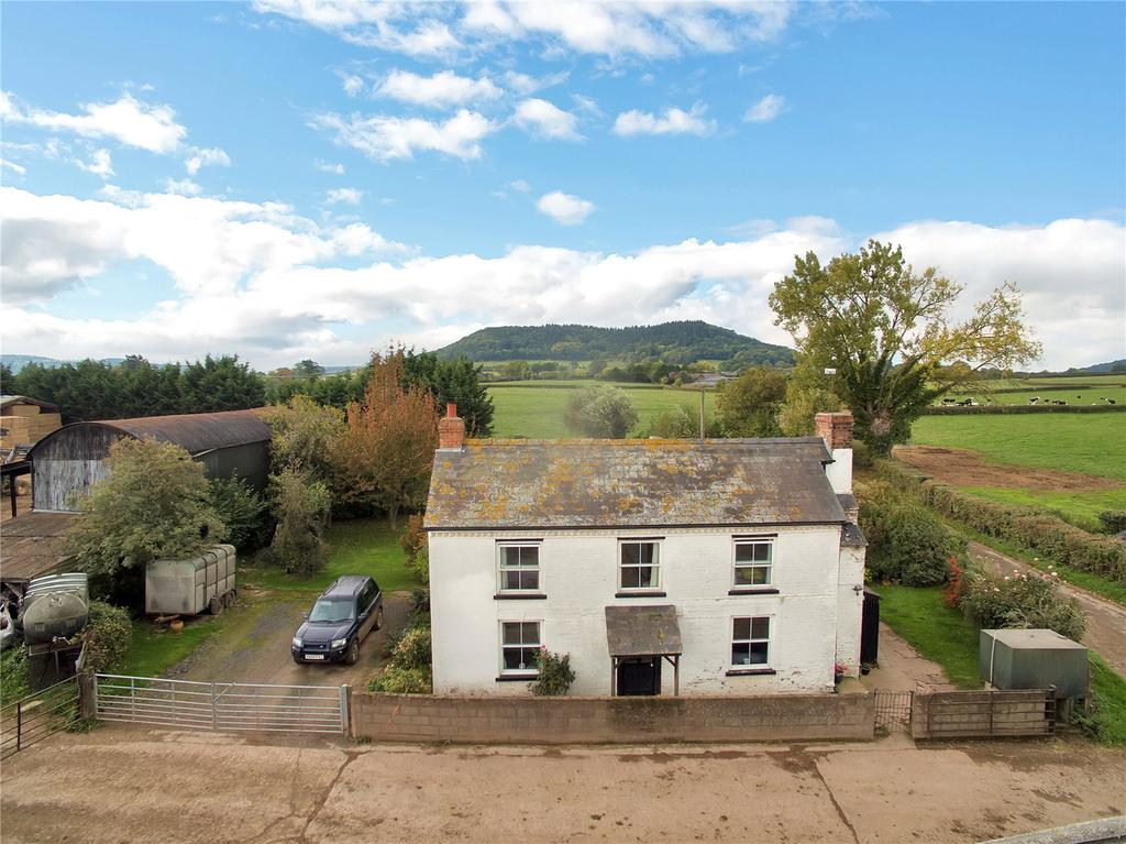 3 Bedrooms House for sale in Hereford