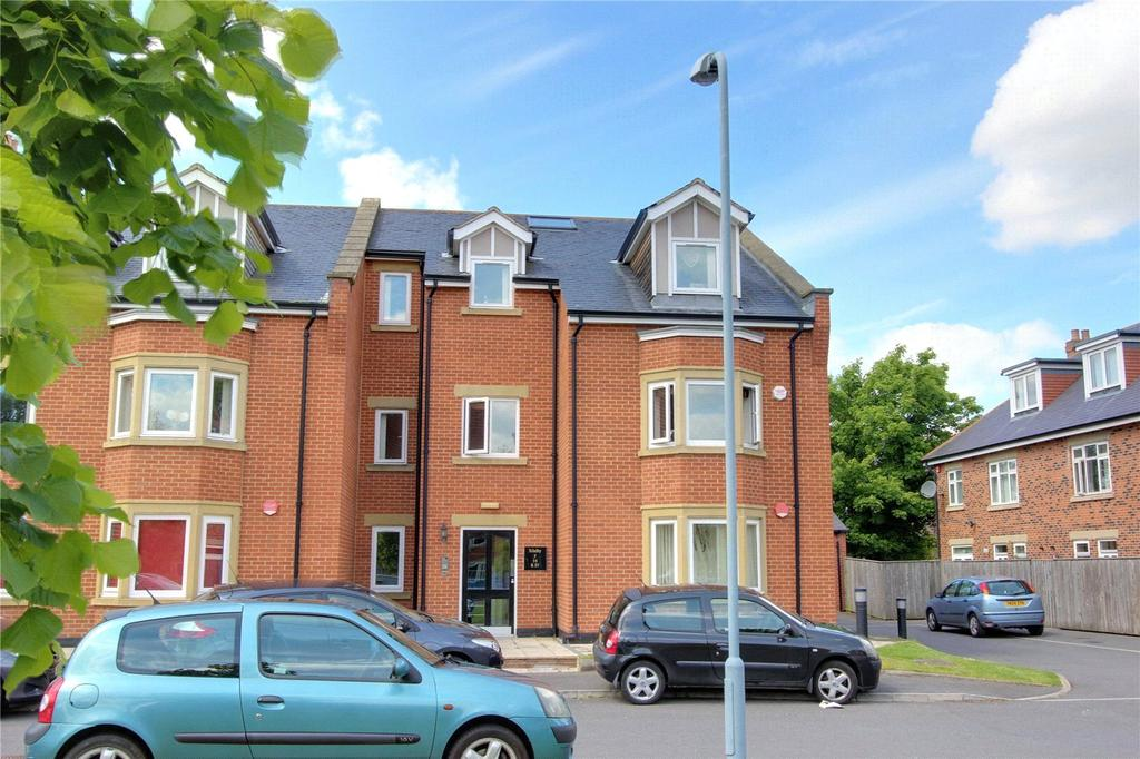 2 Bedrooms Flat for sale in Trinity, Cambridge Square