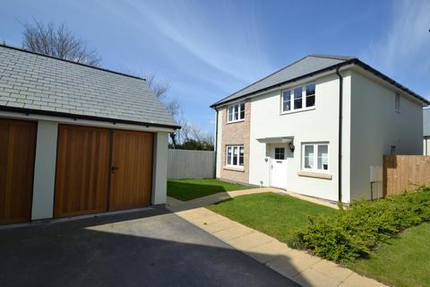 4 bedroom detached house for sale - Barracks Road, Fremington