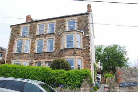 4 bedroom semi-detached house for sale - Dan Y Craig Villas, Sunnyside