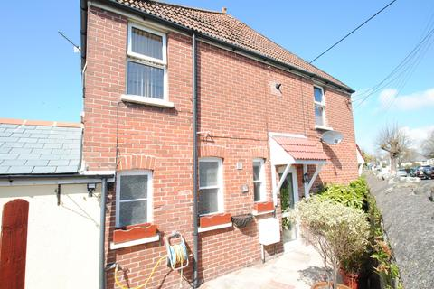 3 bedroom semi-detached house for sale - Arlington Villas, Exeter Road
