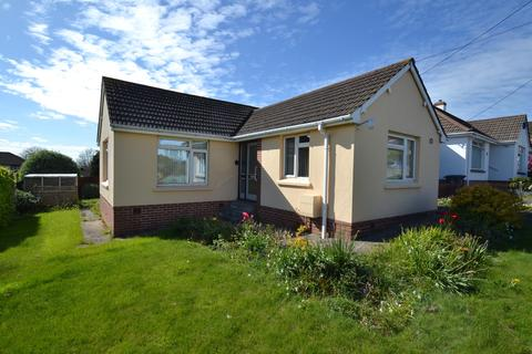 2 bedroom bungalow for sale - Hopperstyle, Bickington