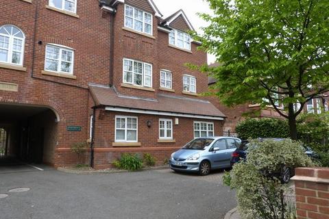 1 bedroom apartment to rent - Fanad House, 85 Gravelly Hill North, Erdington, Birmingham, B23