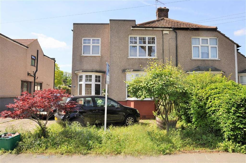 5 Bedrooms Semi Detached House for sale in Garden Avenue, Bexleyheath