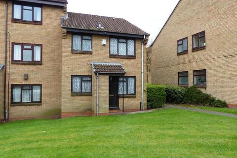 1 bedroom semi-detached house for sale - Osbourne Close,Aston,Birmingham