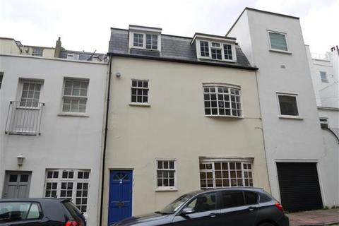 2 bedroom apartment for sale - Queensbury Mews, Brighton