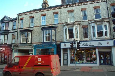 1 bedroom apartment to rent - Victoria Road, Scarborough