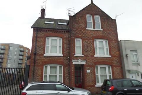 Studio to rent - Stuart Street, Clayton, Manchester