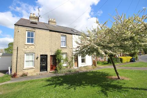 4 bedroom end of terrace house for sale - Church End, Cherry Hinton