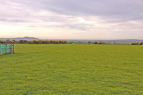 Land for sale - Carmel, Llanerchymedd, North Wales