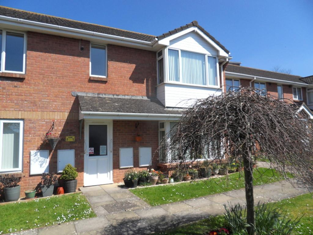 1 Bedroom Retirement Property for sale in Station Road, Budleigh Salterton