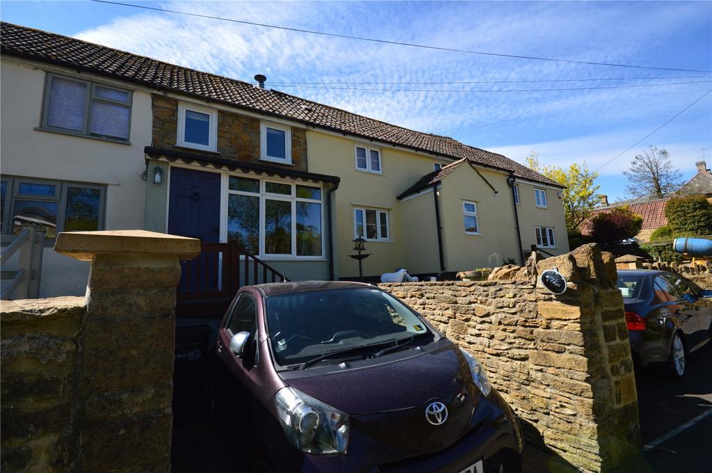 2 Bedrooms House for sale in East Street, West Coker, Yeovil, Somerset, BA22