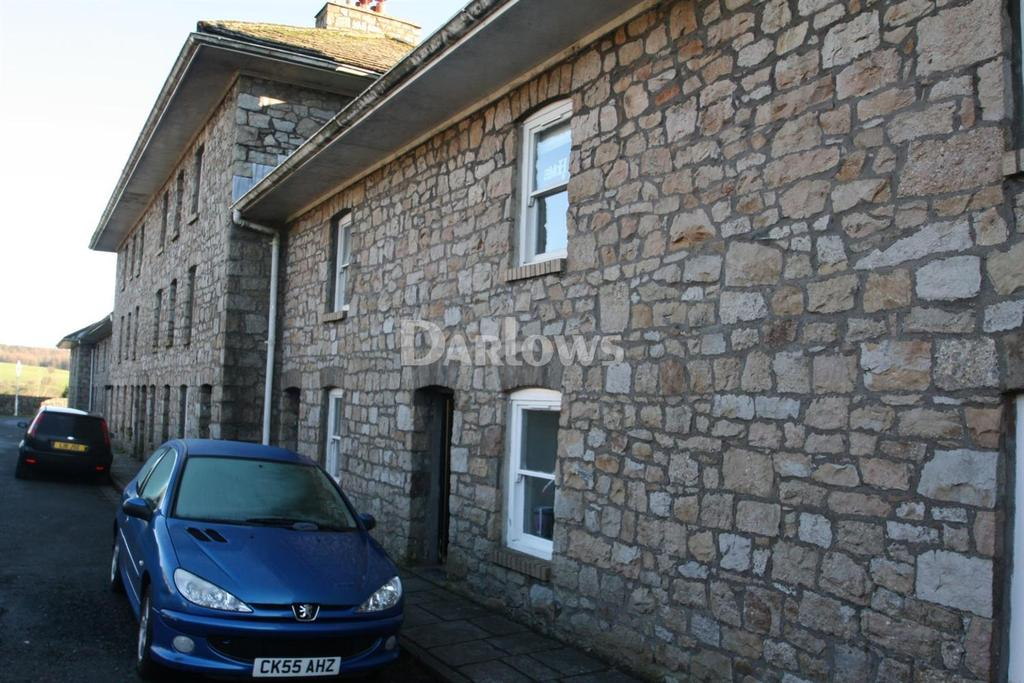 1 Bedroom Cottage House for sale in Collins Row, Butetown